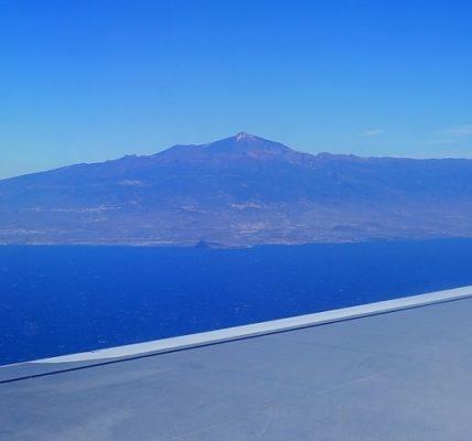Samolotem na wakacje