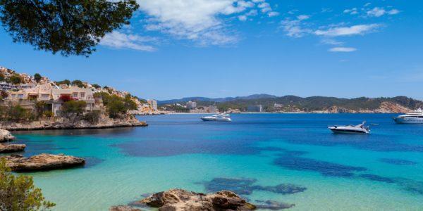 Majorka - wyspa na Balearach