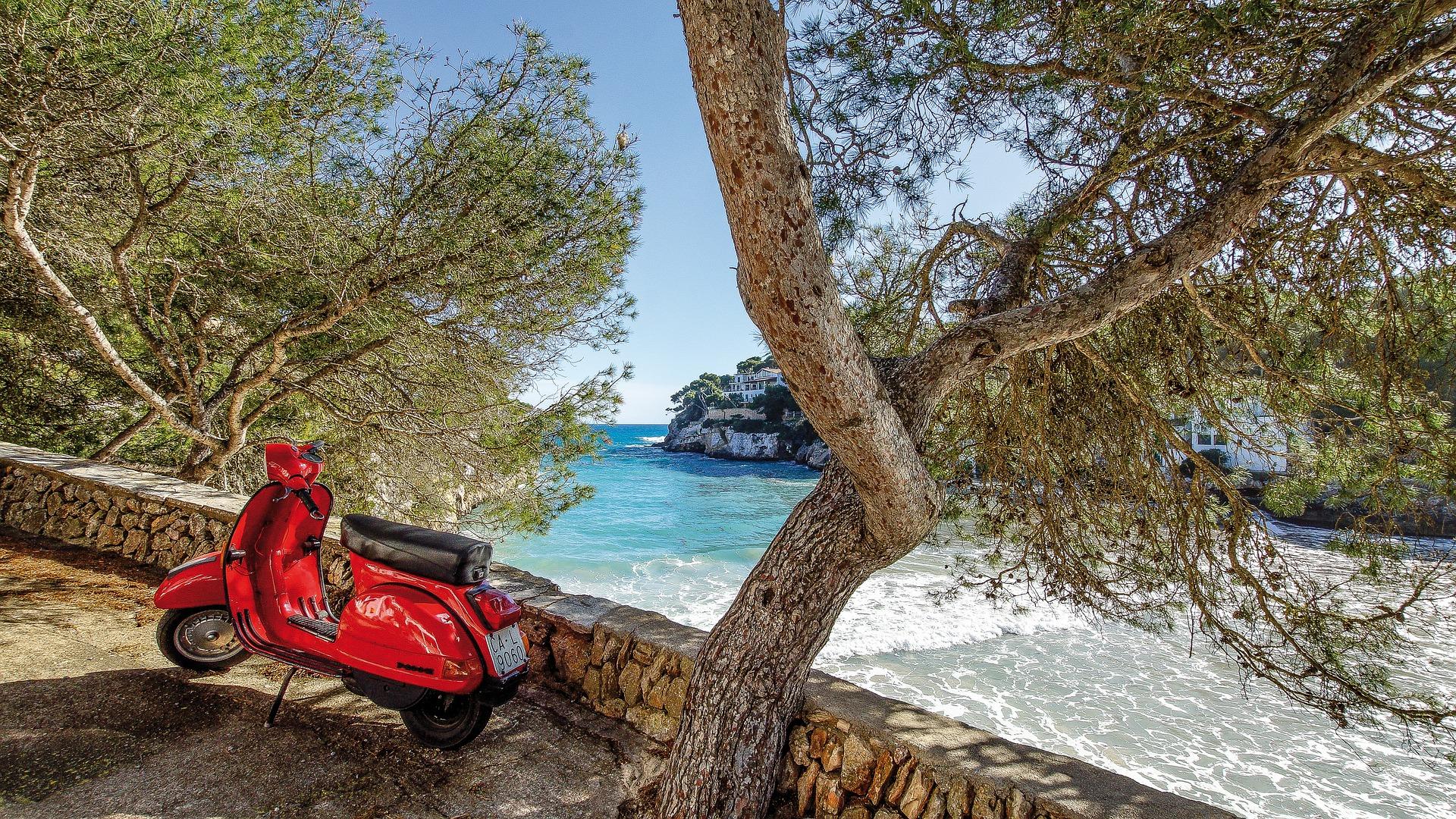 Wyspa Majorka